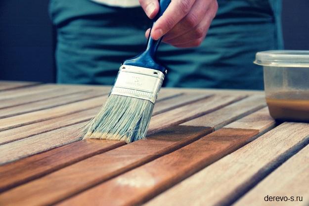 Пропитка для дерева от влаги и гниения, выбираем антисептики для дерева для наружных работ, Журнал Дока