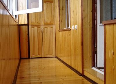 Установка двойных межкомнатных дверей своими руками