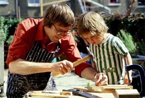 Домик из фанеры своими руками: идеи как построить быстро и правильно деревянный домик (85 фото)