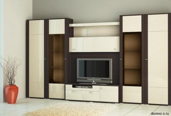 Мебель из МДФ более экологична