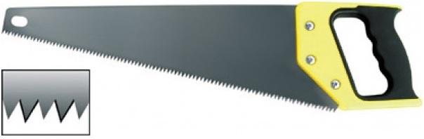 Виды ножовок ручных