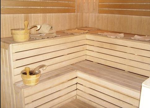 Осина для бани свойства и противопоказания