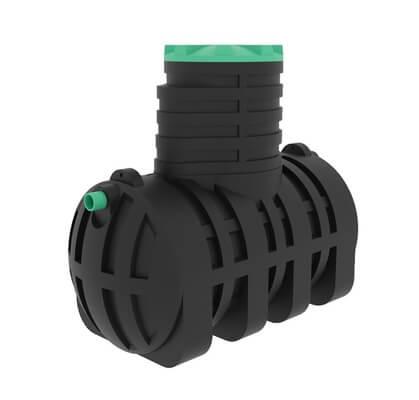 Септик Термит для канализации загородного дома