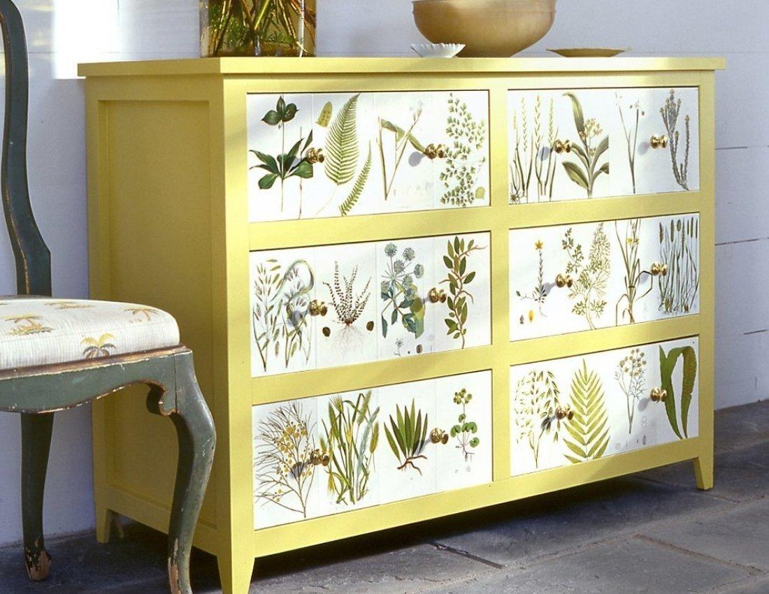 Реставрация мебели своими руками: фото оригинальных решений и современного дизайна
