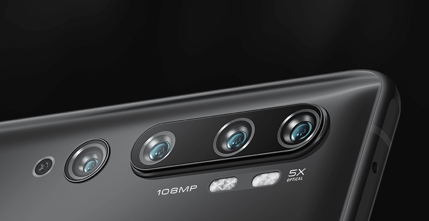 чехлы на Xiaomi Mi Note 10