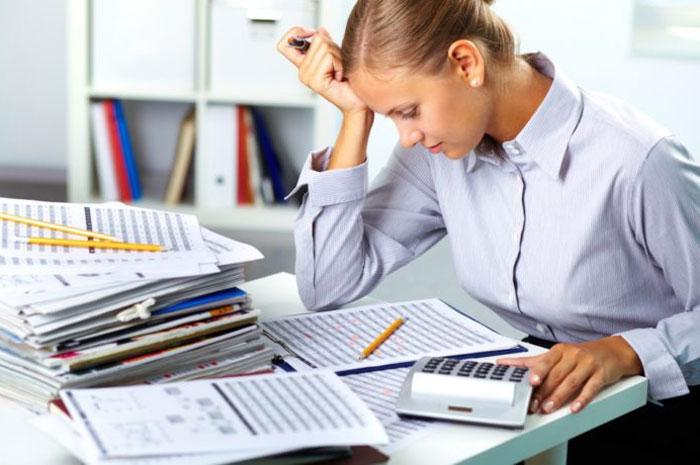 Что дает привлечение грамотного бухгалтера к работе