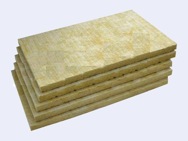 Где используется базальтовая теплоизоляционная вата?